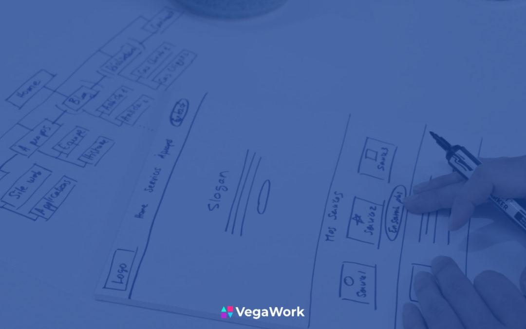 Zoning : Concevoir la structure d'une page web